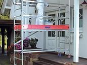 Polak lubi coś zmalować, czyli jak samodzielnie pomalować mieszkanie zdj. 4