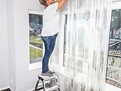Malowanie, malowanie i… sprzątanie. Przygotuj się na sporo pracy! zdj. 4