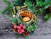 Świąteczne prezenty handmade zdj. 4