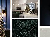 Jak dopasować świąteczne dekoracje do wnętrza? Trendy 2019 zdj. 6