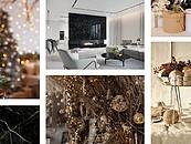 Jak dopasować świąteczne dekoracje do wnętrza? Trendy 2019 zdj. 4