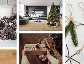 Jak dopasować świąteczne dekoracje do wnętrza? Trendy 2019 zdj. 5