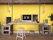 Więc chodź, pomaluj mój świat na żółto… zdj. 2