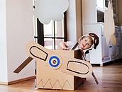 Pomysły na kreatywne dekoracje w pokoju dziecka zdj. 5