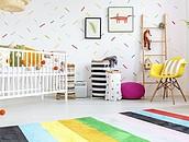 Pomysły na kreatywne dekoracje w pokoju dziecka zdj. 4
