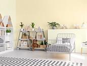 Pomysły na kreatywne dekoracje w pokoju dziecka zdj. 6