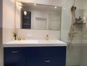 Jak urządzić ponadczasową łazienkę? zdj. 4