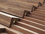 VIDARON Renowacja drewnianych schodów