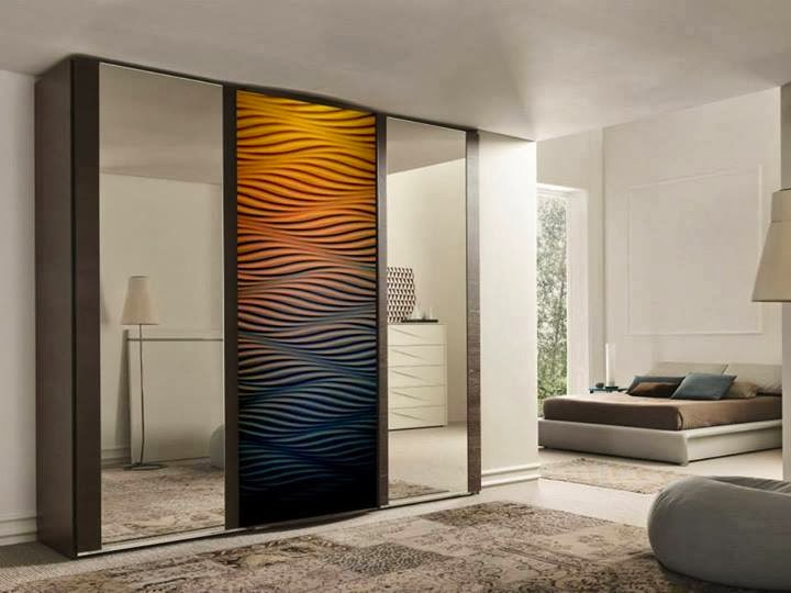 Luxum Dekoracyjne Panele ścienne Z Głęboko Frezowanego
