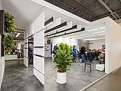 Rozwiązania akustyczne a design w nowoczesnych biurach zdj. 2