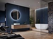 Kolorystyka roku 2020 w Twojej łazience - nowe kolekcje od marki Opoczno zdj. 4