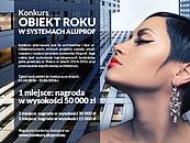 Obiekt Roku w systemach ALUPROF zdj. 1