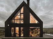 Okna dachowe FAKRO w Pasterskiej Chacie zdj. 3
