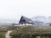 BXBstudio - Dom z prywatnym Giewontem zdj. 2