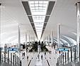 Zjednoczone Emiraty Arabskie – lotnisko w Dubaju