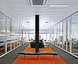 Holandia – budynek DSV Venlo