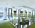 Realizacja Armstrong Francuska Office Centre w Katowicach, zdj. 1