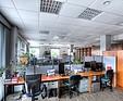 Realizacja Armstrong Office Island Zana w Gdańsku, zdj.4