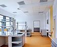 Realizacja Armstrong Wydział Biologii Uniwersytetu Gdańskiego w Gdańsku, zdj. 4