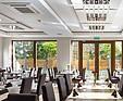 Armstrong realizacja Hotel Różany Gaj, Gdynia