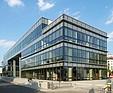 Aluprof BSH Bosch und Siemens Hausgeräte GmbH, Warszawa