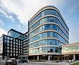 Aluprof Libra Business Centre, Warszawa