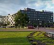 Aluprof Green Horizon, Łódź