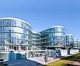 Aluprof Pomorski Park Naukowo-Technologiczny, Gdynia