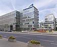 Aluprof Platinium Business Park, Warszawa