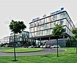 Aluprof Łużycka Office Park, Gdańsk