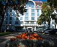 Aluprof Hotel Sheraton, Sopot