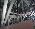 Aluprof Terminal Pasażerski Nr 3 Port Lotniczy Łodź, Łódź