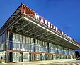 Aluprof Dworzec Warszawa Wschodnia, Warszawa