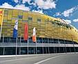Aluprof PGE Arena, Gdańsk