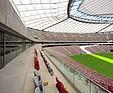 Aluprof Stadion Narodowy, Warszawa