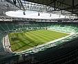 Aluprof Stadion Miejski, Wrocław
