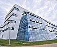 Aluprof Wydział Biologii Uniwersytetu Gdańskiego, Gdańsk
