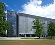 Aluprof Wydział Biologii KUL, Lublin