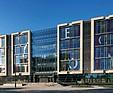 Aluprof Dolnośląskie Centrum Informacji Naukowej i Ekonomicznej, Wrocław