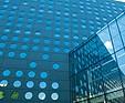Aluprof Zintegrowane Centrum Studenckie, Wrocław