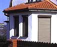 ALUPROF Rolety, moskitiery, okiennice