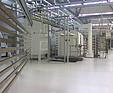 ALUPROF Zakład w Bielsku-Białej zajmuje się dystrybucją systemów fasadowyc