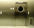 THERMOD Drzwi medyczne rozwierane Thermod ID-M