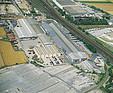 Zakład produkcyjny w Niemczech.