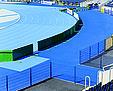 WIŚNIOWSKI Ogrodzenia sportowe - stadiony