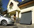 WIŚNIOWSKI Bramy garażowe uchylne