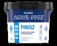 ACRYL-PUTZ® FS 20 FINISZ