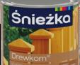 Śnieżka Drewkorn® Expert Kolor