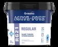 ACRYL-PUTZ® RG 21 Regular