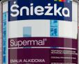 Supermal® Emalia Alkidowa